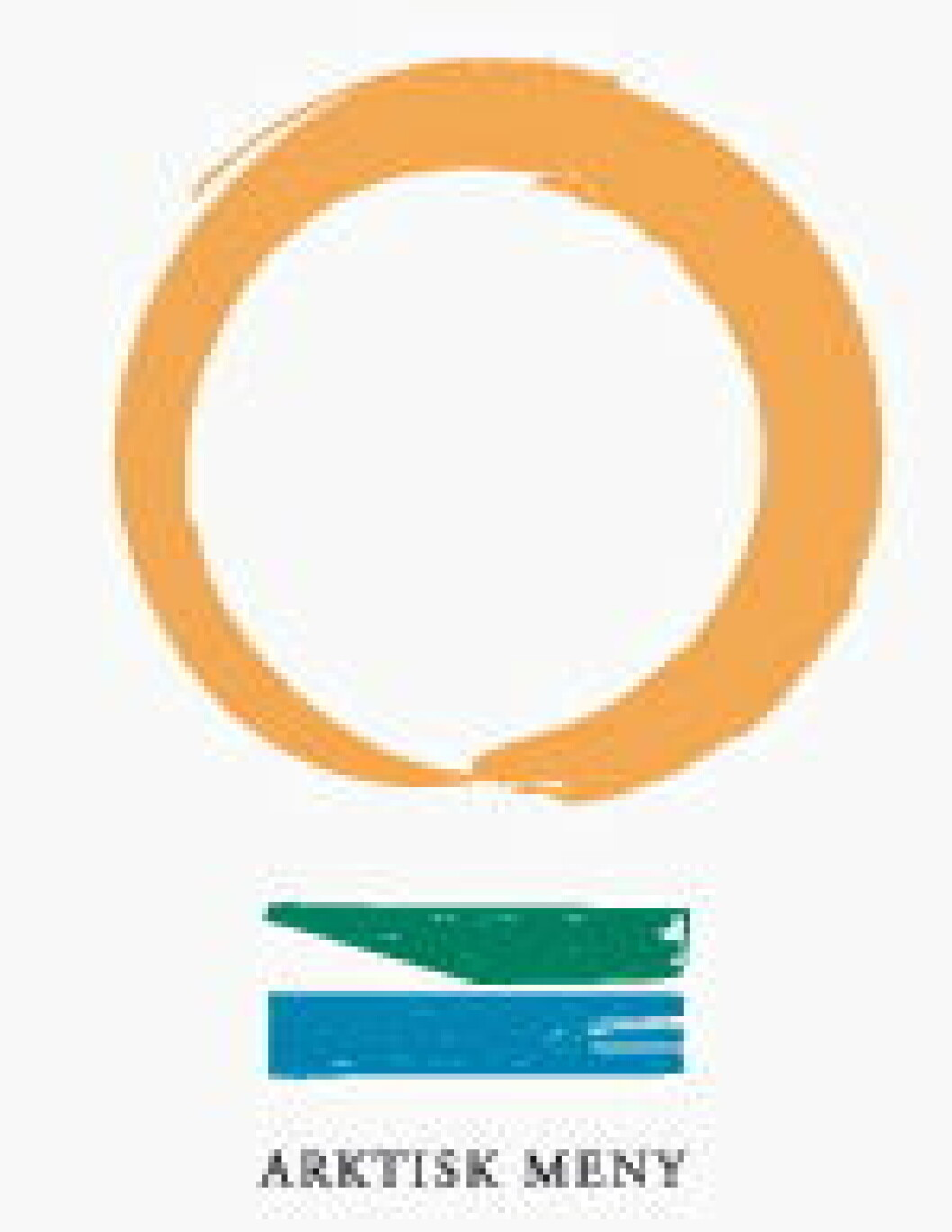 Arktisk meny logo