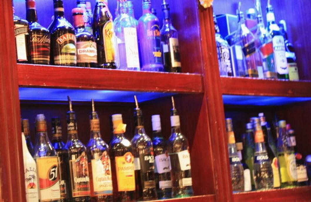 Bar fri bar