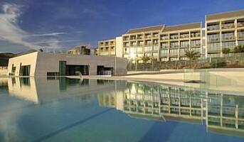 Dubrovniks største konferanse- og spahotell har åpnet