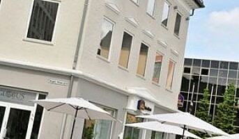 Best Western Globus Hotel har åpnet