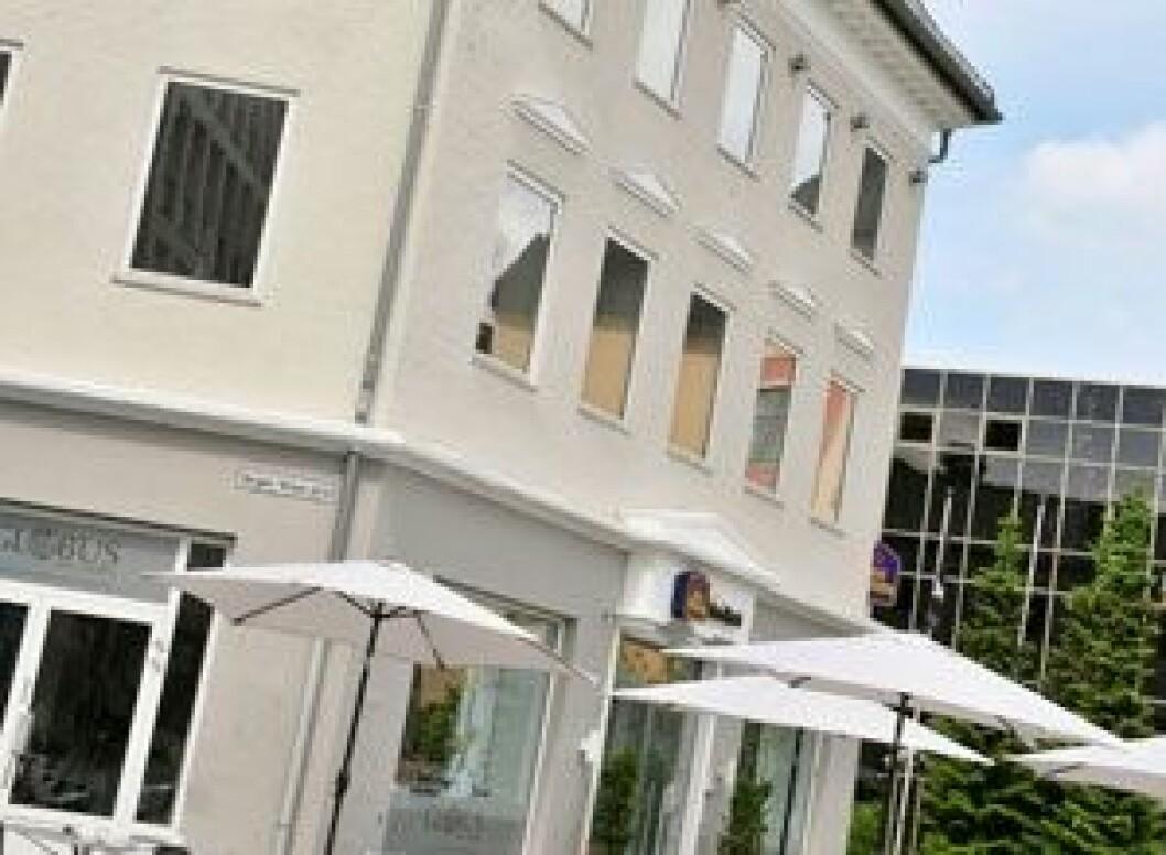 Best Western Globus Hotel Drammen2