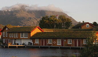 God hotellsommer i Nordland