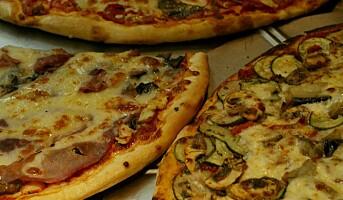 Fem finalister klare for NM i pizza