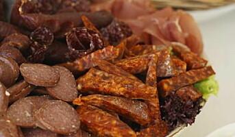 460 påmeldinger til NM i kjøttprodukter