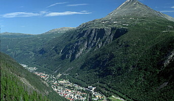 Industrihistorie i verdensklasse på Rjukan