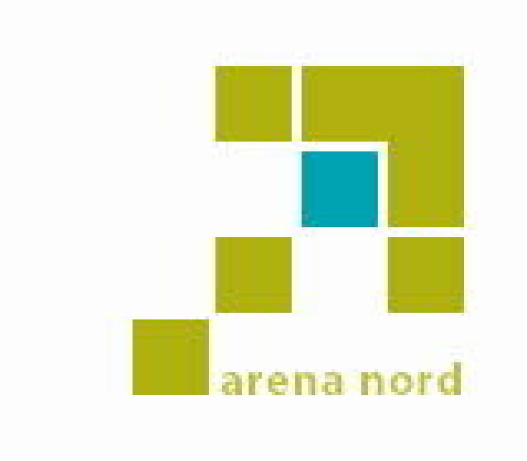 Logo Arena Nord