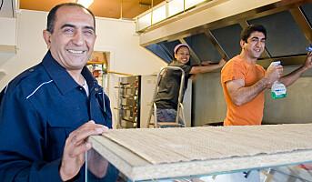 Gjenåpner Classic Pizza i Longyearbyen