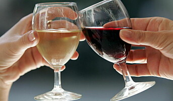 Vin- og brennevinsleverandørenes forening vokser