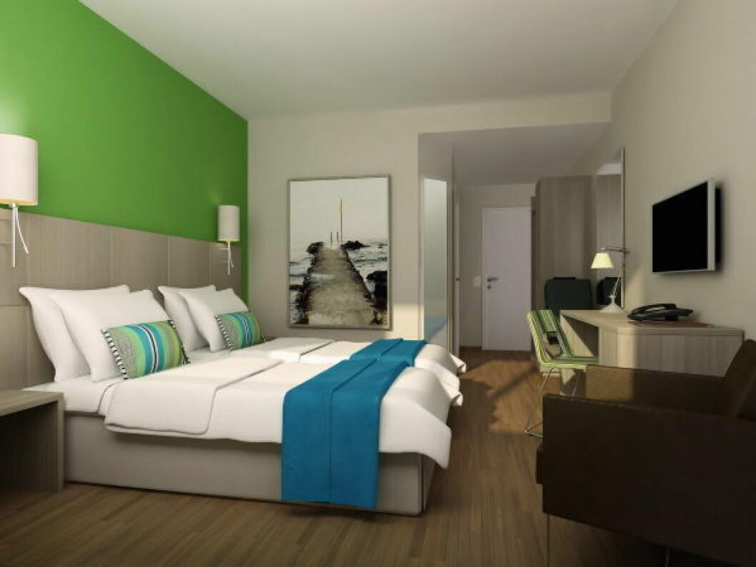Thon Hotel Halden2