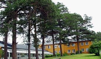 Overtar driften av Dovrefjell Hotell