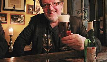 Øl & Mat 09 i Oslo i 17. til 21. juni