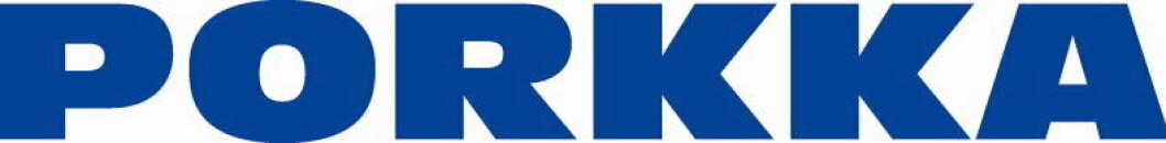 Porkka logo nett