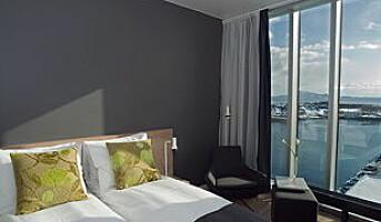 Thon Hotel Lofoten offisielt åpnet