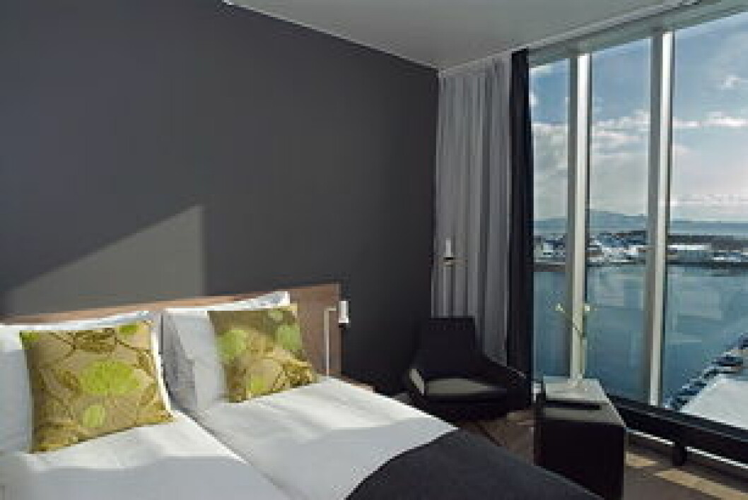 Thon Hotel Lofoten Svolvær1 nett