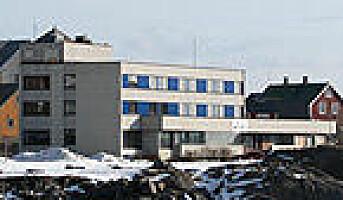 Retrohotellet i Lofoten