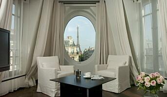 Radisson Blu åpner boutiquehotell i Paris