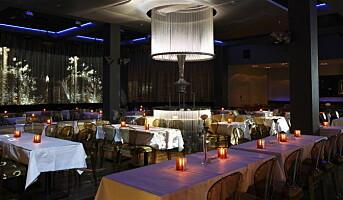 Moderne og folkelig i Folk Restaurant