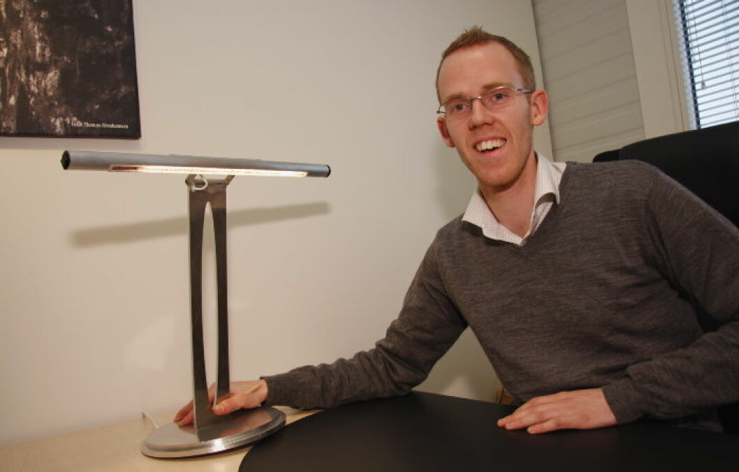Thomas Abrahamsen LED Nordic