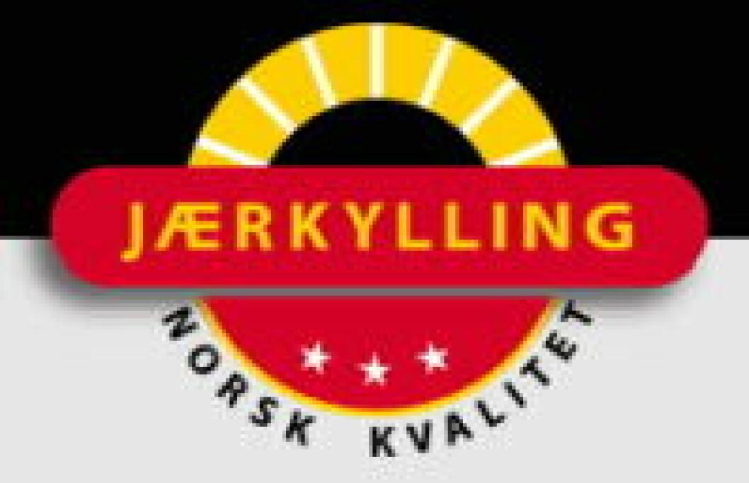 Jærkylling logo