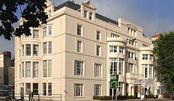 To nye Rezidor-hotell i Brighton