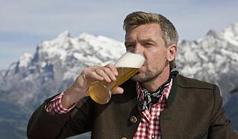 Grans bryggeri med økt salg
