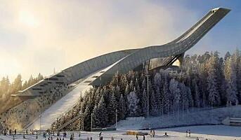 Ski-VM 2011 valgte Choice