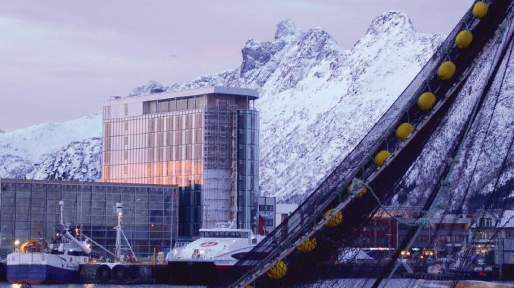 Thon Hotel Lofoten1 nett