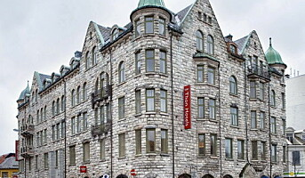 Thon Hotel Gildevangen er renovert