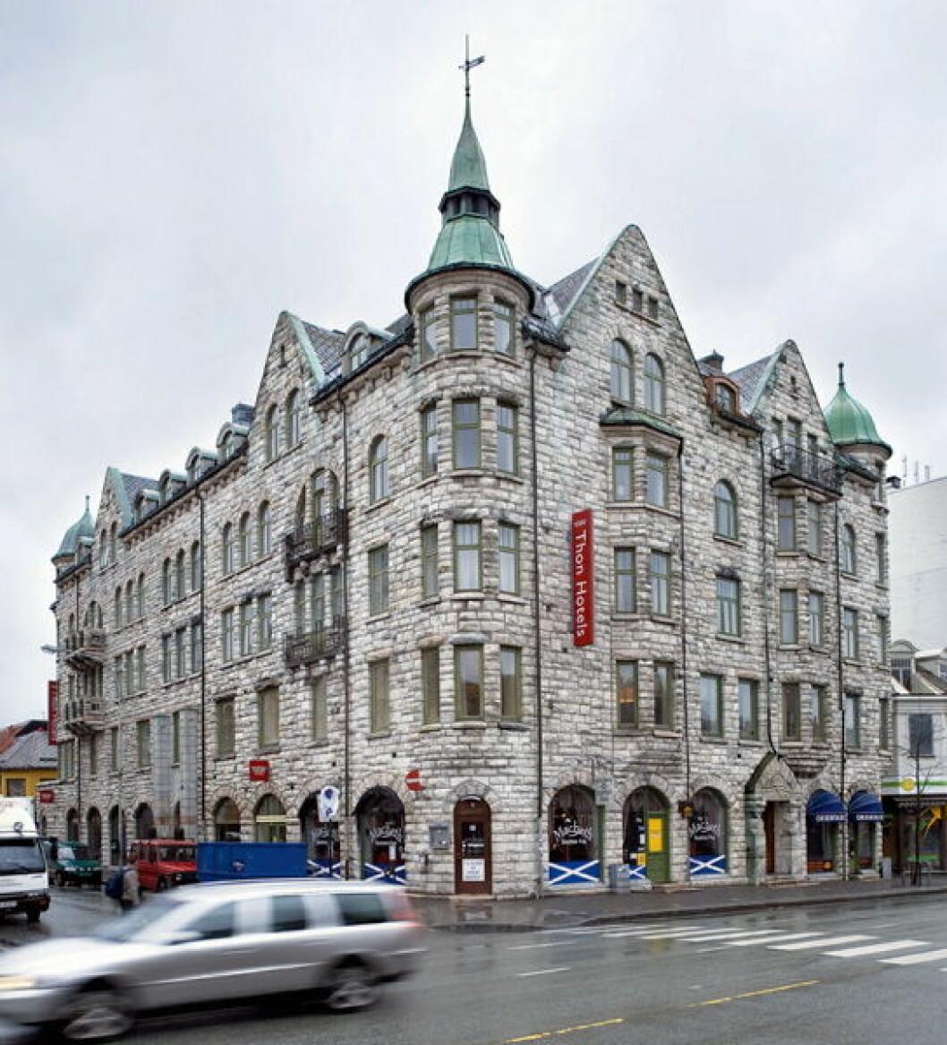 Thon Hotel Gildevangen1