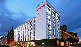 Scandic med nok et hotell i København