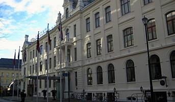 Norske hotell med stjerner