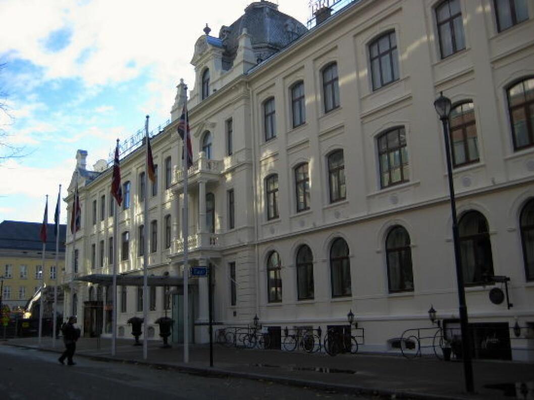 Britannia Hotel Trondheim2