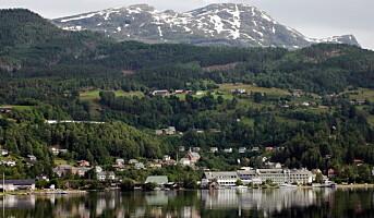 Rica-navnet blir borte i Ulvik