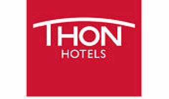 TimeOut Spa på Thon Hotel Oslo Airport har åpnet