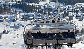 Skeikampen Alpinsenter markerer 50-årsjubileum i vinterferien