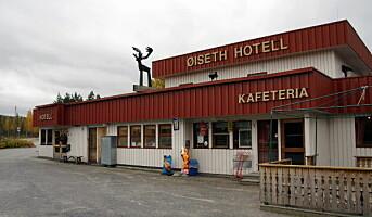 Rendalen Øiseth Hotell: Eneste hotellet i Sør-Norges største kommune