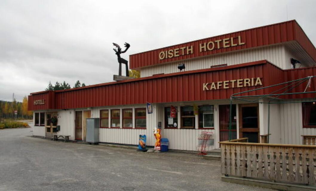 Rendalen Øiseth Hotell