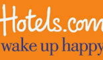 Hotels.com inkluderer TripAdvisor anmeldelser