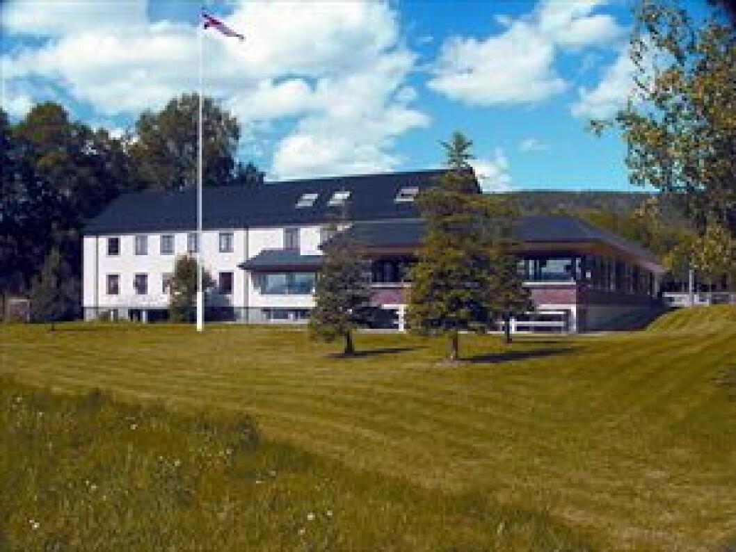Snåsa Hotell