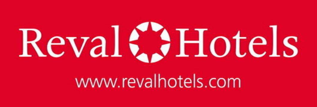 Reval Hotels logo nett