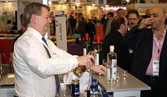 Bakerikjede lanserer norsk vin i Tyskland
