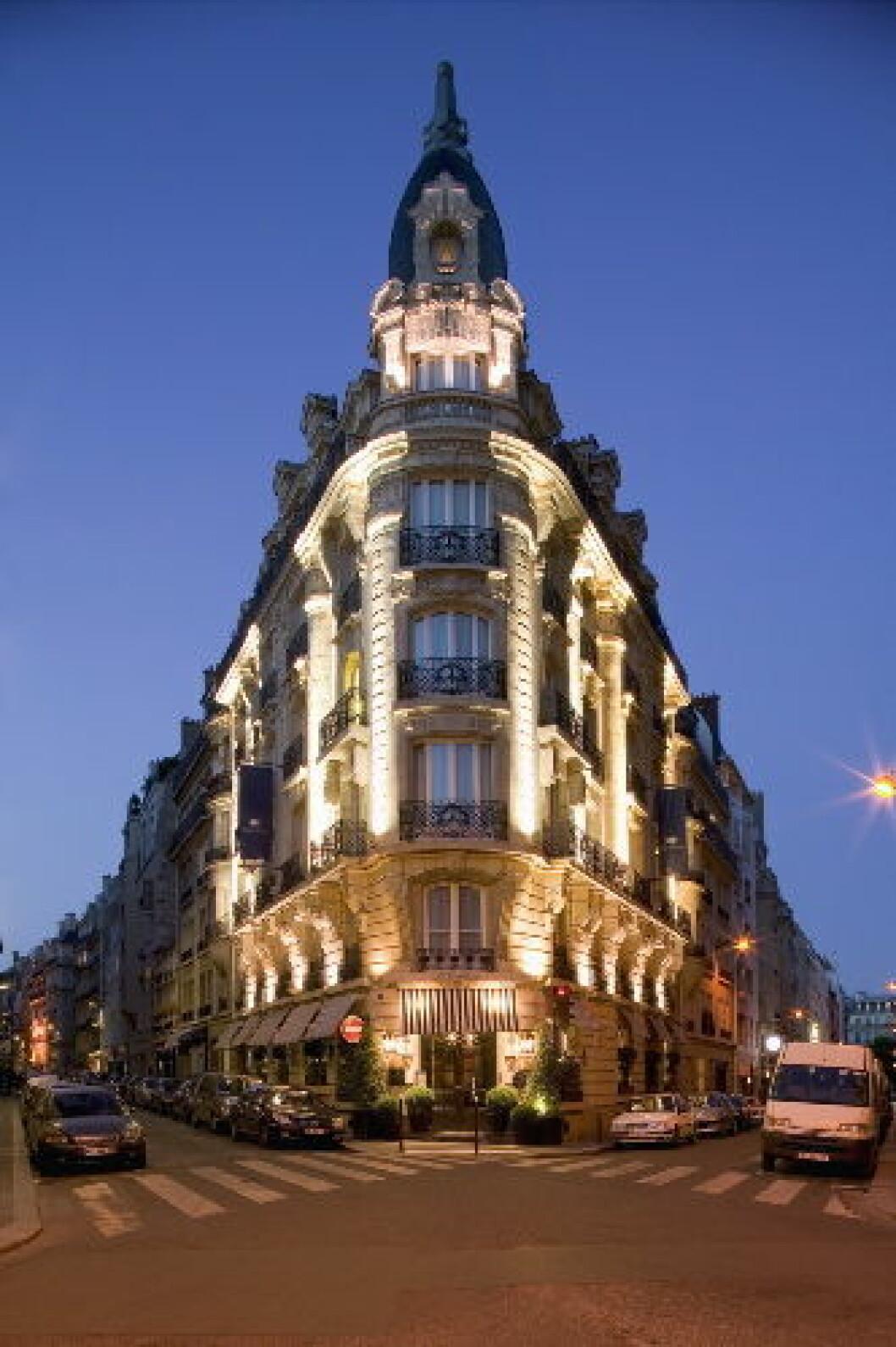 Paris Dokhan Fasade nett