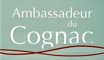Æret for lang og tro tjeneste for Cognac