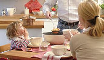 Matvarer godkjent som norske spesialiteter slår godt an