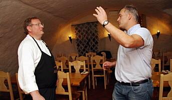 Ønsker serveringssteder for alle