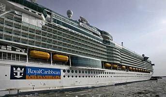 Scandic samarbeider med Cruise Baltic