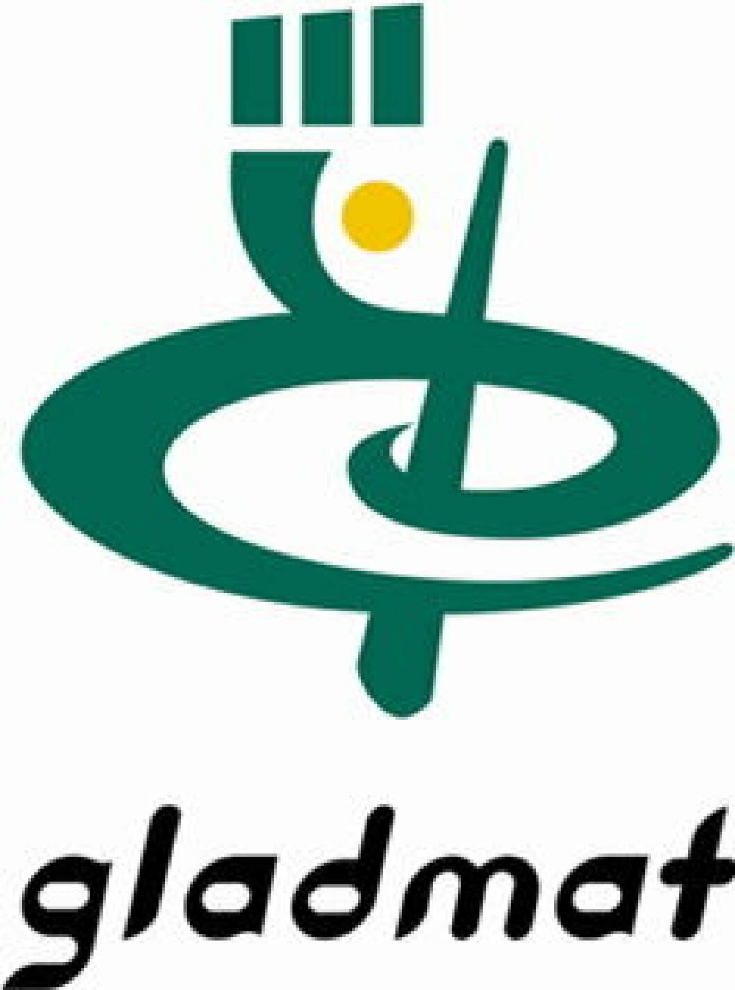 Gladmat logo