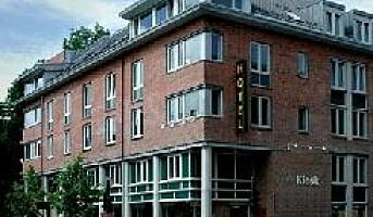 Choice-hotell med bare 13 ansatte
