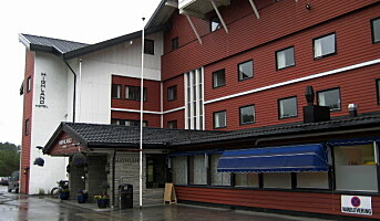 To nye Thon-hoteller på Geilo