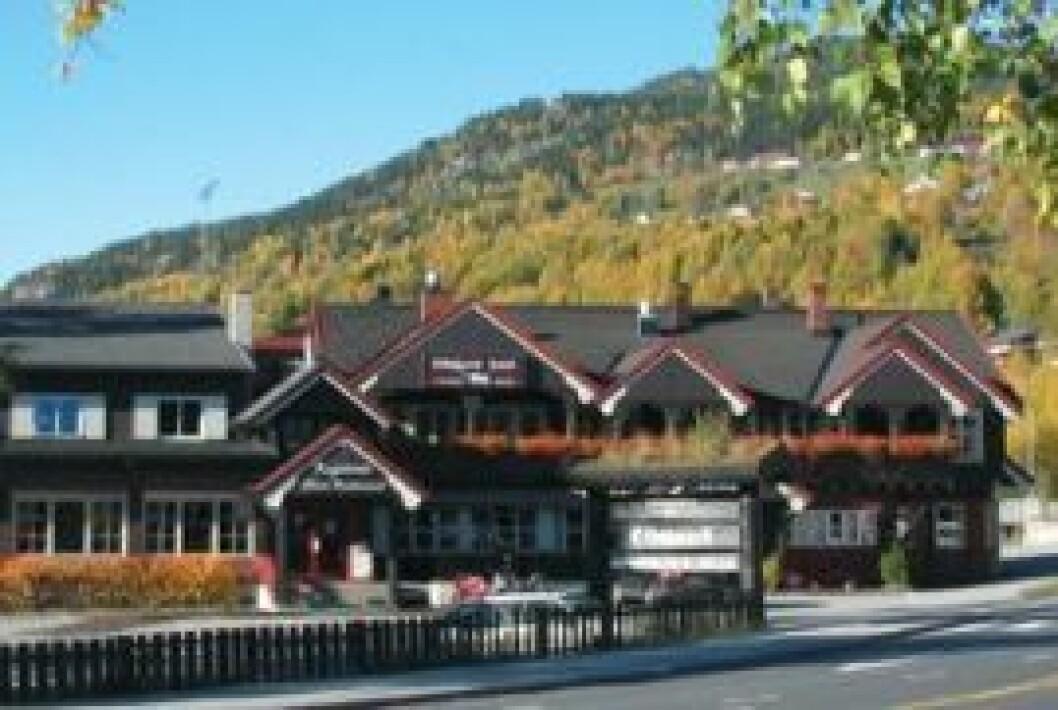 Best Western Eidsgaard Hotel